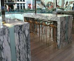 Mega Marble - marble - Arbeitsplatte