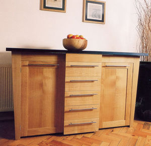 Mark Stephens Furniture -  - Hoches Anrichte