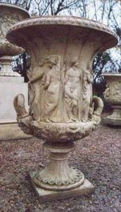 Thomason Cudworth - borghese vase - Große Vase
