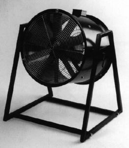 The London Fan Company - portable and pedestal fans - Ventilator