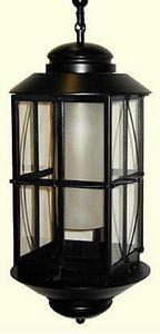 John Armistead Restorations - outside wall lantern - Gartenlaterne