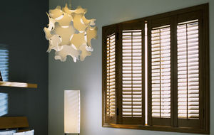 Talbot & Son (blinds) - plantation shutters - Innen Jalousie