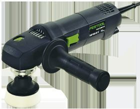 Festool - rotary polisher rap 80 - Poliermaschine