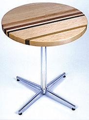 Wooden Tops -  - Hoher Esstisch