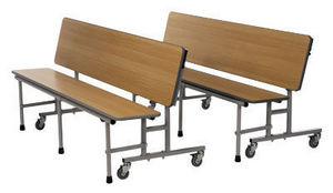 Sico Europe - 2800 convertible bench units - Bank