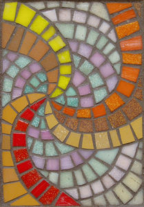 Mosaic Workshop -  - Mosaik