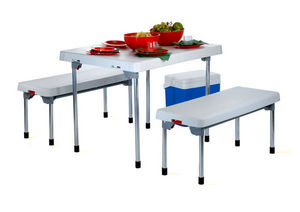 KETER -  - Picknick Tisch