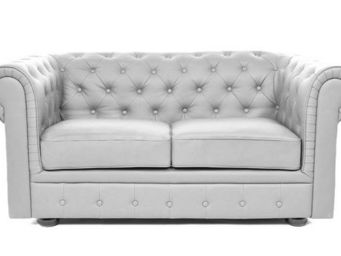 Miliboo - chesterfield - Chesterfield Sofa
