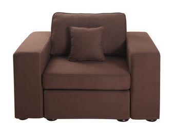 Miliboo - u2y3 fauteuil 80cm ar3 - Sessel