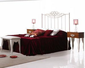 CRUZ CUENCA - pilar - Schlafzimmer