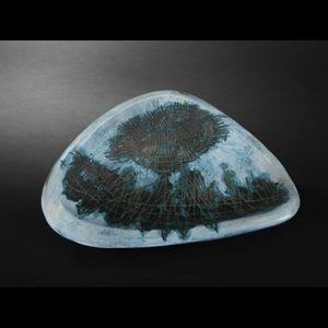 Expertissim - jacques blin (1920 - 1995). coupe en céramique - Deko Schale