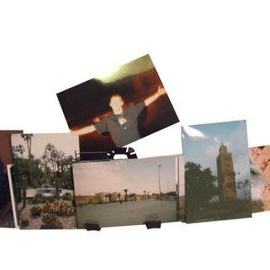Fenel & Arno - porte photo a-3-pat noir - Fotohalter