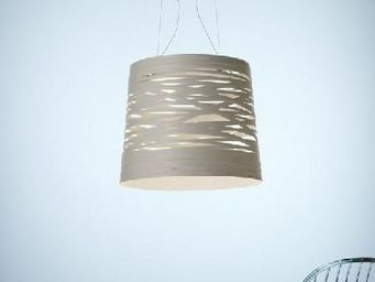 Epi Luminaires - tress grande - Deckenlampe Hängelampe