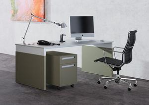 müller -  - Schreibtisch Büroräume