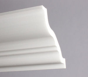 Nevadeco - tlm 150 polystyrene en 2m - Deckenleisten