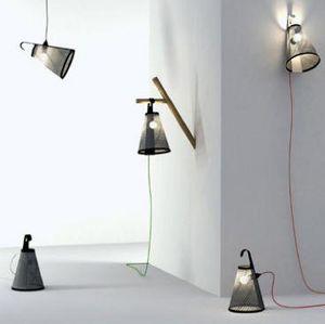 727 SAILBAGS - lampe baladeuse - Handleuchte