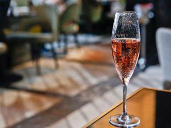 Cristallerie Royale De Champagne - zeste - Champagnerkelch