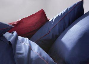 BLANC CERISE -  - Kopfkissenbezug
