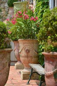 Poterie de La Madeleine -  - Medicis Vase