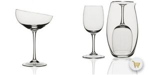Gumdesign -  - Champagnerglas