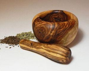 Le Souk Ceramique -  - Mörser