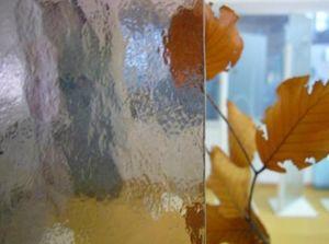 GLASSOLUTIONS France - decorglass - Trennwand