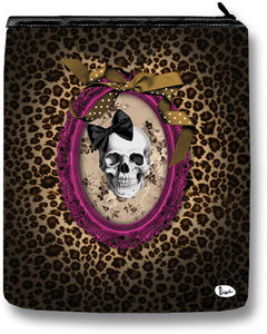 BISNI - housse pour tablette tactile glam - Portemonnaie