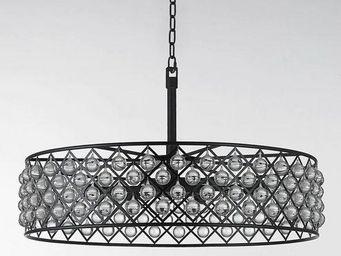 ALAN MIZRAHI LIGHTING - am6025 - Deckenlampe Hängelampe