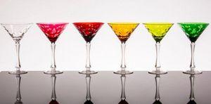 Cristallerie de Montbronn -  - Cocktailglas
