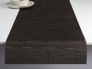 CHILEWICH - -_.bamboo - Tischläufer
