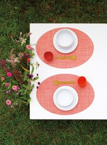 CHILEWICH - mini basketweave - Tischset