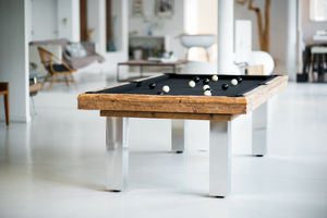 Billards Toulet - megève -