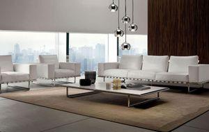 ITALY DREAM DESIGN - kristall 270 - Sofa 3 Sitzer