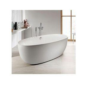 CasaLux Home Design - ilôt virginia - Freistehende Badewanne