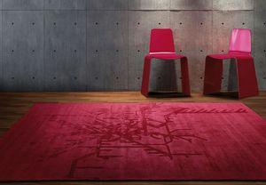 ITALY DREAM DESIGN - metropolitan - Moderner Teppich