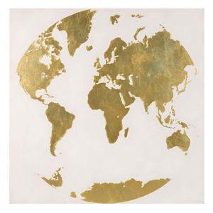 MAISONS DU MONDE -  - Landkarte