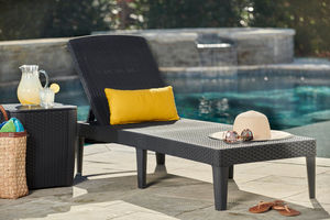 ALLIBERT OUTDOOR -  - Sonnenliege
