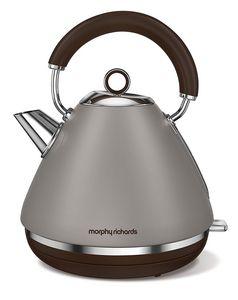 Morphy Richards -  - Elektro Wasserkocher