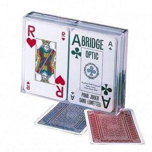 POINT P PROVENCE GRIMAUD -  - Spielkarten