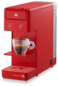 Illy Espresso Canada -  - Kaffee Pad Maschine