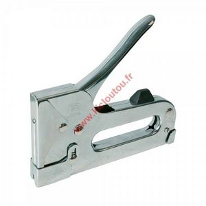 Silverline Tools -  - Elektrischer Tacker