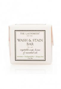 THE LAUNDRESS - wash & stain bar - 56gr - Seife