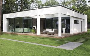 Weberhaus -  - Einfamilienhaus