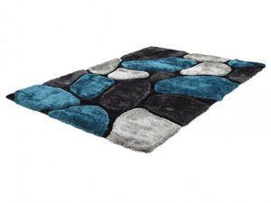 Vente-Unique.com - tapis pietra - Moderner Teppich