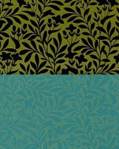 Hamilton Weston Wallpapers - jasmine - Tapete