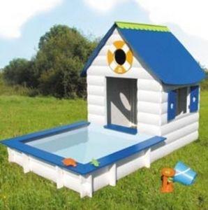 HOUSE OF TOYS -  - Kindergartenhaus