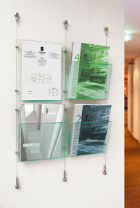 MCE Design - eole - Dokumentenablage