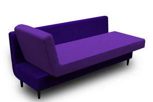 Anegil - purple rain - Liegesofa