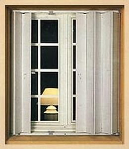 Sfrd -  - Zusammenklappbare Fensterläden