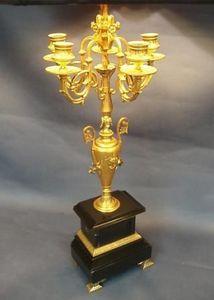 Jacque's Antiques -  - Leuchter